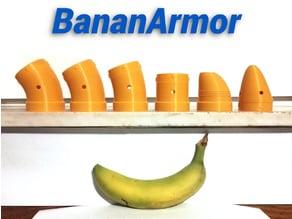 BananArmor: Modular Banana Protector