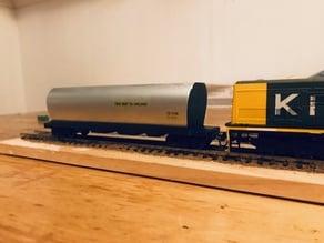 CET/CE Coal Wagon