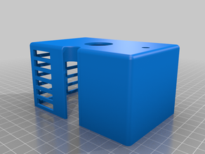 Flashforge Guider 2 mod files with Smoothieware
