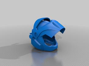 Interstella Marine Helmet
