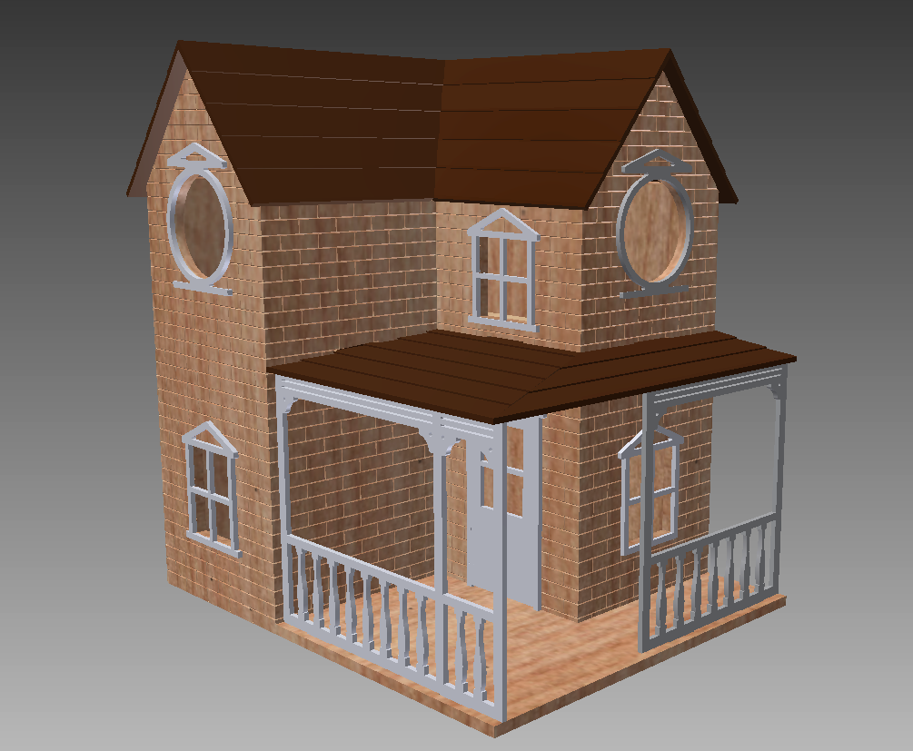 Birdhouse 2.0
