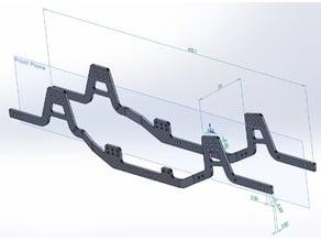 Redcat Gen7 - Frame Rails