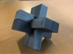 Zimmermannsknoten / Carpenters Knot