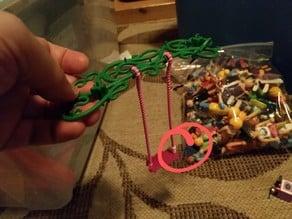 Playmobil Tree Swing Rope Fix