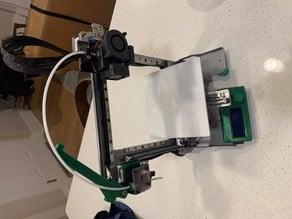 RepRap Rebuilt 3D Systems Cube3