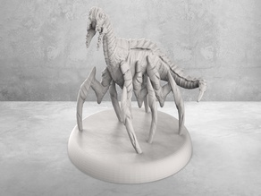 Insectoid - Tabletop Miniature