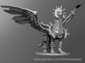 Nightmare Sphinx
