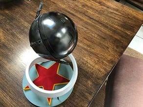 Sputnik Model 1/4 Scale