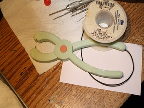 Probing Pliers