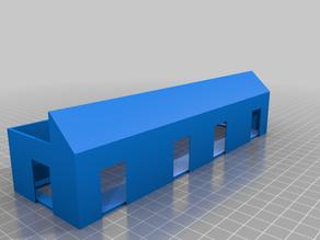 Modular Desk / Wall Organizer