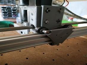 Laser Carriage (Nikodem Dremel CNC)