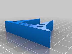 Vertical Laptop Stand (Slim)