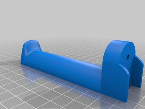 Filament holder for FlyingBear P905