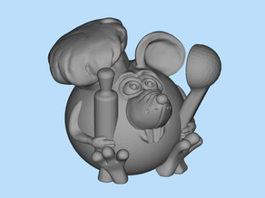 Mouse Cook