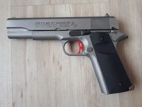Trigger for the M1911 Colts MK IV / Series 70