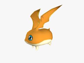 Patamon - Digimon