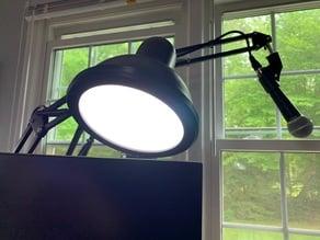 Light Diffuser Lamp Adapter