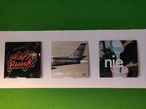 LP / Vinyl Wand Holder