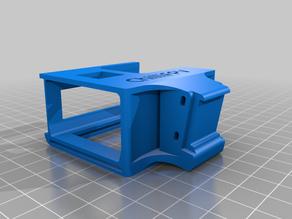 Chilli FPV Kelpie 3 inch GoPro 5/6/7 mount