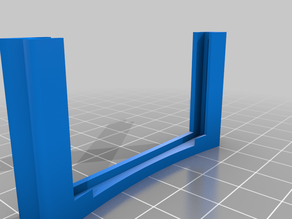 MPMD Litho Frame Column Shield