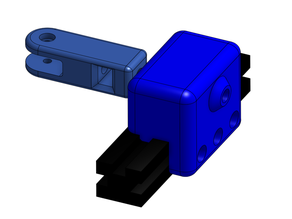Anet A8 PLUS Y-Axis Tensioner