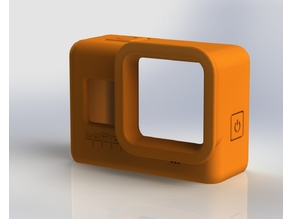 GoPro Hero 8 Rubber Case
