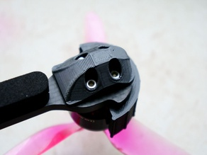 Racing/Freestyle Drone landing Gear