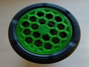 JBL Flip3 speaker cover