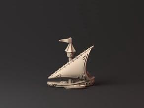 card_preview_elf_patrolship_thingiverse.