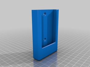 Simple RGB controller holder