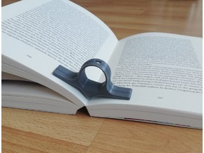 reading aid / reading support / Book holder