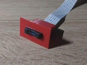 Micro SD case