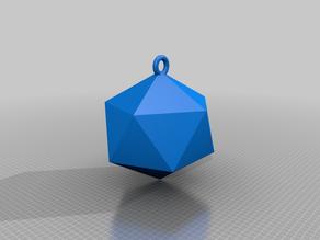 Geometric birdhouse