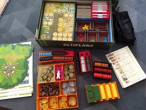Altiplano Insert (with everything)