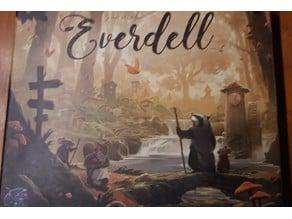Everdell Insert - Alle Erweiterungen