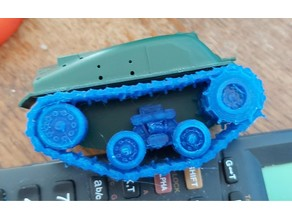 World war toon Sherman T80e5