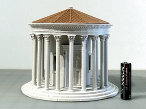 Another Roman Temple