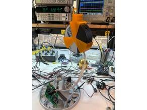 Microchip ICD4 Hanger