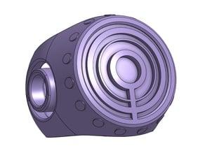 Ultraviolet Ring