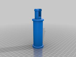 Ender Pro 3 Spool Extension