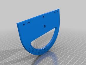 Horizon Measuring Tool