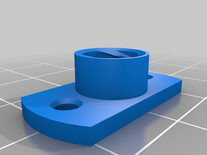 TR8x4 Lead screw nut for Ender 3