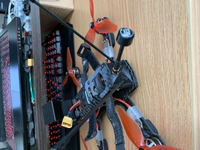 ZMR 250 Antenna Mount