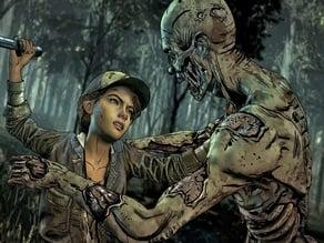 Clementine The Final Season Lith The Walking Dead