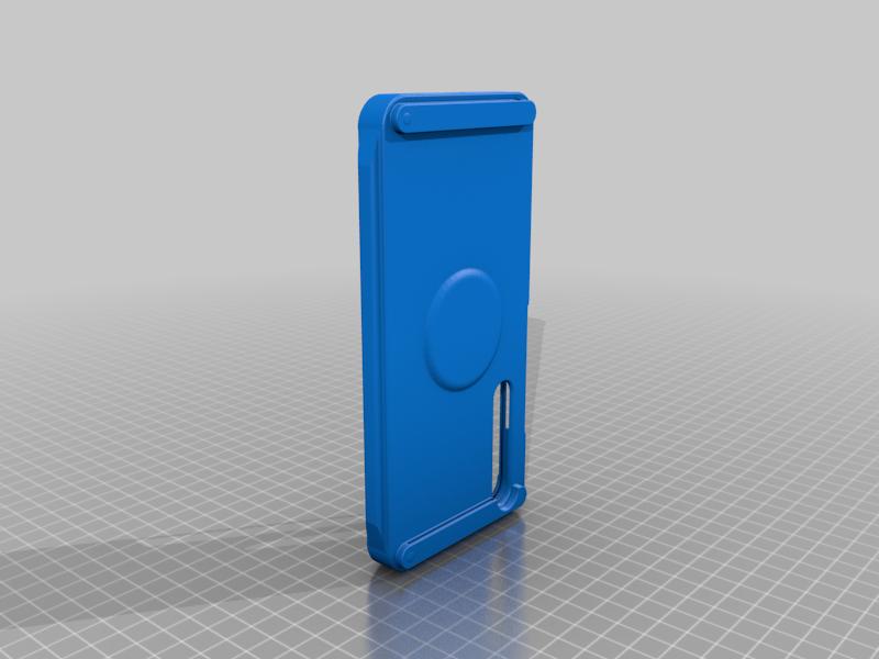 Huawei Y9s case - Luxury design