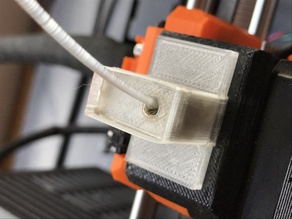 PRUSA DUST FILAMENTE FILTER i3 MK3