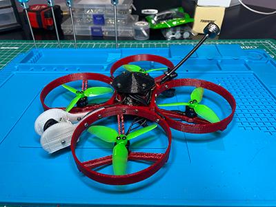 3D print 4