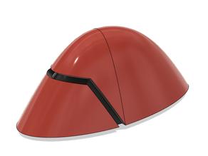 Asuka Hair clip/Interface Headset