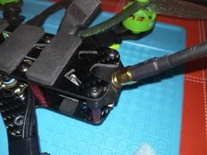 FPV antenna mount