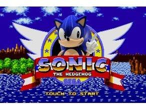 Sonic the Hedgehog - MMU Remix